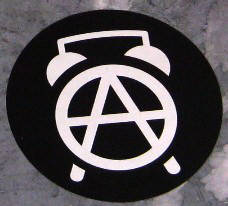 Anarchy Anarchie